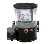 高压油脂润滑泵